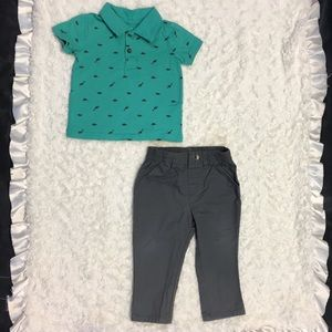 Other - Baby boy clothes 12 months